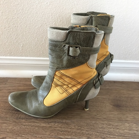 Diesel Shoes - Diesel Boots